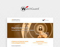 WhatchGuard Event - Landing Page