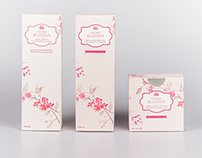 Ruritania-Packaging Design for Soap, Shampoo & Lotion