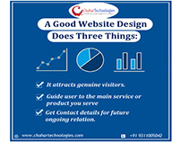 Website Designer in Delhi