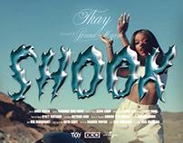 TKAY MAIDZA - SHOOK