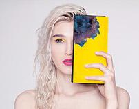 Stella Achenbach - Identity Goods 2016