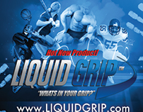 Liquid Grip Package and more