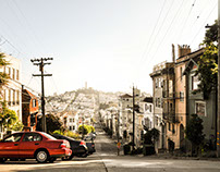 SAN FRAN - VIRTUAL ROADTRIP