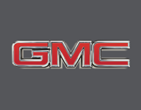 Collection of assets for GMC