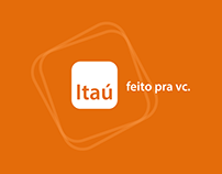 Itaú (Rebrand)