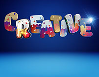 Swissqprint - Creative Chalange