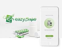 EazyScripts Mobile App