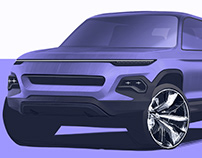 SUV Concept