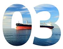 Partner fresh logistics website