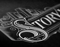 Storyville | Logo - Bay City, Michigan