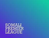 Somali Premier League | Branding