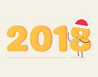 2018 Wishcard