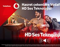 Vodafone Babalar Günü