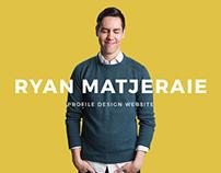 Ryan Matjeraie