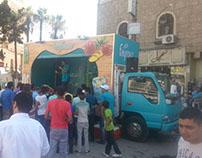 Fayrouz Road Show