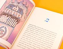 """Livro """"Partes de uma casa"""""""