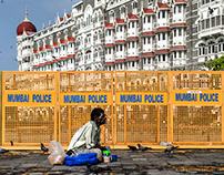 Heritage and Street Photography in Mumbai