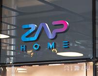 ZAP · Logo