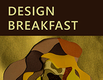 Design breakfast by Golovan Alina