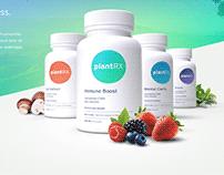 PlantRx website