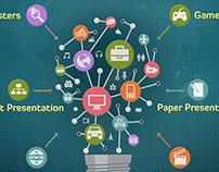CyberTalk 2K15 Symposium Poster