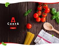 ChefA logo