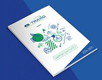TRAXIO - Annual Report 2014-2015