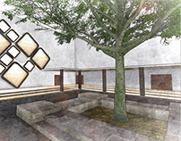 Architectural Thesis- Art & Cultural Centre