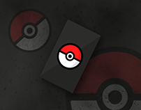 Pokémon Illustrations