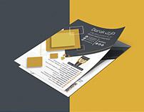 brochure design darak