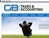 GB Taxes & Accounting