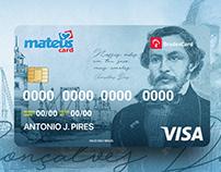 Mateus Card 2019