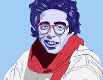 Ilustración Jaime Garzón
