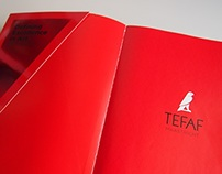 Tefaf_Catálogo
