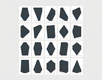 20 Hexágonos | Painting
