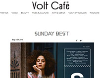 Sunday Best - Volt Cafe