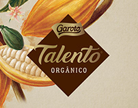 TALENTO ORGÂNICO