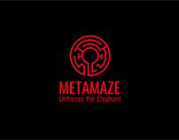 Metamaze, Escape Room