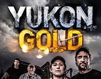 NGC - Yukon Gold