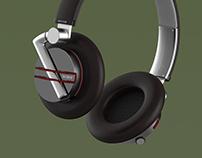 - Headphones - Sony MDR2109 -