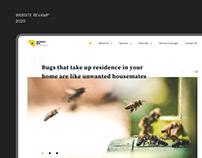 BumbleBee Pest Control