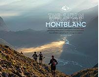 Trail Runner - The Siren Song of Mont Blanc