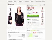 Product page [moda] - Falabella.com