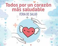 Campañas Municipalidad de Pedro Aguirre Cerda - Chile