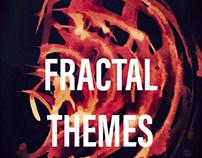 Fractal Themes