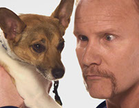 Morgan Spurlock - Inside Man