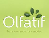 OLFATIF