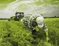 Agroexpo Web Site