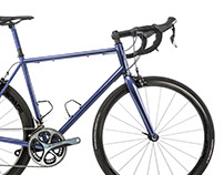 Stinner Frameworks Color Composites