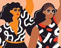Claudia Magazine — What is Feminism